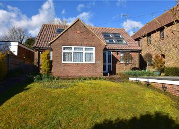 Thumbnail 3 bed detached bungalow for sale in Ring Road, North Lancing, West Sussex
