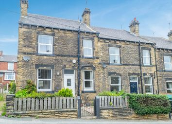 Thumbnail 1 bed end terrace house for sale in New Bank Street, Morley, Leeds