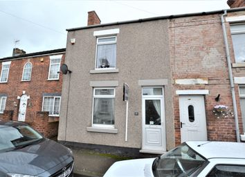 Thumbnail 1 bed terraced house for sale in New Street, Morton