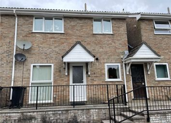 Thumbnail 2 bed flat for sale in Ash Grove, Chard, Somerset