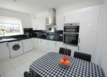 Thumbnail 3 bed terraced house for sale in Chapelhill Mount, Ardrossan