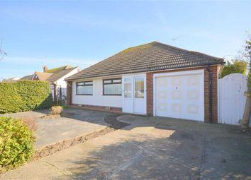 Thumbnail Detached bungalow for sale in Gloucester Avenue, Margate, Kent