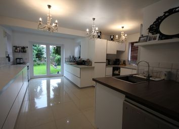 Thumbnail 3 bed semi-detached house to rent in Linkway, Church Crookham, Fleet