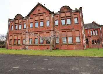 Thumbnail 1 bedroom flat for sale in Redhouse Court, Blackburn, Bathgate