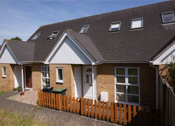 Thumbnail 3 bed bungalow for sale in Olivia Close, Corfe Mullen, Wimborne
