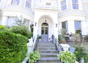 Thumbnail Flat to rent in Room, Arendale Hotel, Carlisle Road, Eastbourne, East Sussex