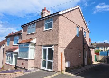 Thumbnail 3 bed semi-detached house for sale in Marine Avenue, Old Colwyn
