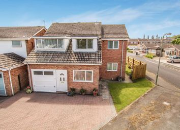 Thumbnail 4 bed detached house for sale in Lucca Drive, Abingdon