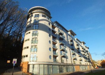 Thumbnail 2 bed flat for sale in Hanover Street, Newcastle Upon Tyne