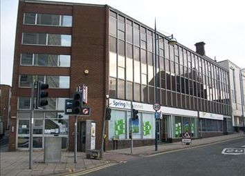 Thumbnail Office to let in Suite 2, First Floor, 46/58 Pall Mall, Hanley, Stoke On Trent, Staffordshire