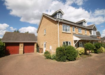 Thumbnail 7 bed detached house to rent in Loch Fyne Close, Orton Northgate, Peterborough