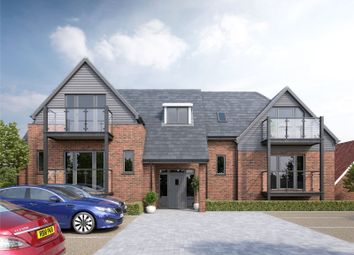 Thumbnail 2 bedroom flat for sale in Plot 1, The Gables, 6 Cumnor Hill, Oxford