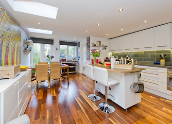 Thumbnail 4 bed terraced house for sale in Kenmont Gardens, London