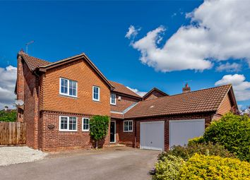 4 bed detached house for sale in Bougainvillea Drive, Northampton, Northamptonshire NN3