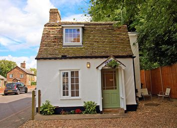 Thumbnail 2 bed detached house for sale in Deacons Lane, Ely