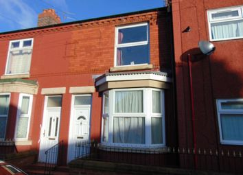 Thumbnail 2 bed detached house to rent in Upper Brassey Street, Birkenhead