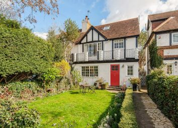 4 bed semi-detached house for sale in Queens Drive, Thames Ditton KT7