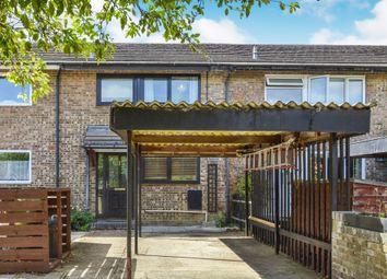 Thumbnail 3 bed terraced house for sale in Breton, Stony Stratford, Milton Keynes