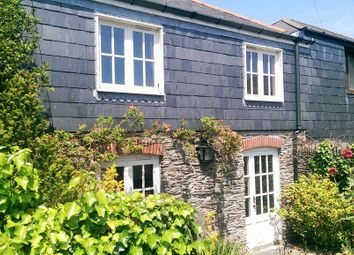 Thumbnail 2 bedroom barn conversion for sale in Strete, Dartmouth