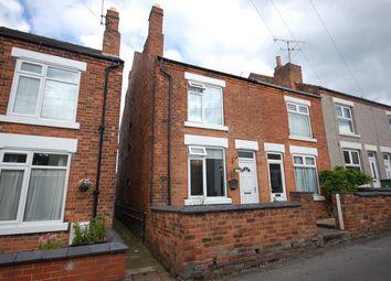 Thumbnail 2 bed terraced house for sale in High Street, Kilburn, Belper