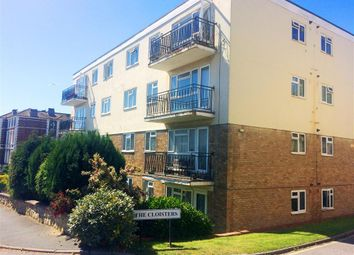 Thumbnail 2 bed flat to rent in The Cloisters, St. Johns Road, St. Leonards-On-Sea