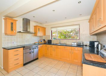 Thumbnail 4 bed property for sale in Hillside, Banstead