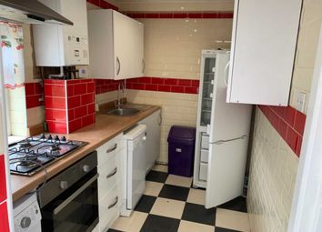 Thumbnail 5 bed property to rent in Longcross Street, Roath, Cardiff