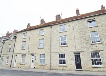 Thumbnail 3 bedroom terraced house for sale in Castle Street, Mere, Warminster