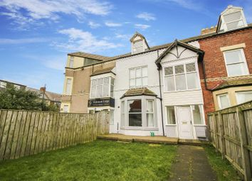Thumbnail 5 bed terraced house for sale in Linden Terrace, Whitley Bay