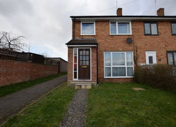 Thumbnail 3 bed terraced house to rent in Prospero Way, Hartford, Huntingdon