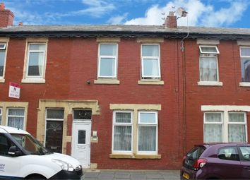 Thumbnail 3 bed terraced house for sale in Bagot Street, Blackpool, Lancashire