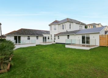 Thumbnail 2 bedroom flat for sale in Seaview, Southernhay, Teignmouth