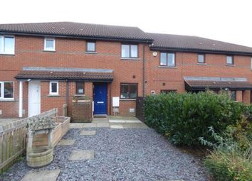 Thumbnail 3 bed terraced house for sale in Fossey Close, Shenley Brook End, Milton Keynes, Buckinghamshire
