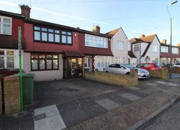 Thumbnail 3 bed terraced house for sale in Amberley Road, Upper Abbey Wood, London
