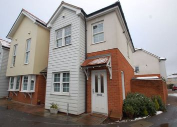 Thumbnail 2 bed end terrace house to rent in Kelvedon Road, Tiptree, Colchester