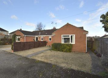 Thumbnail 2 bed semi-detached bungalow for sale in Croft Avenue, Charlton Kings, Cheltenham, Gloucestershire