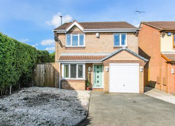 Thumbnail 3 bed detached house for sale in Colliery Drive, Bloxwich, Walsall