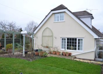 4 bed bungalow for sale in Bearwood, Bournemouth, Dorset BH11