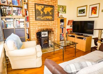 Thumbnail 2 bed terraced house for sale in Well Street, Buckingham