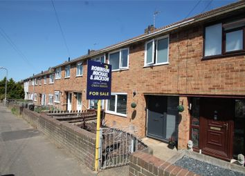 Thumbnail 2 bed terraced house for sale in Mayweed Avenue, Chatham