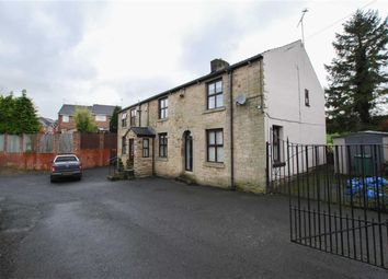 Thumbnail 4 bed detached house for sale in Leemans Hill Street, Tottington, Bury