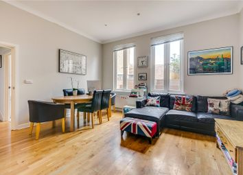 Thumbnail 2 bed flat for sale in Sheen Lane, London