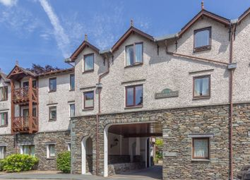 Thumbnail 1 bed flat for sale in 5 Millans Court, Ambleside, Cumbria