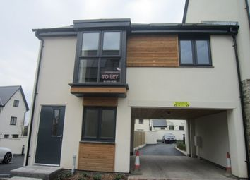 Thumbnail 1 bedroom flat to rent in Airborne Drive, Derriford, Plymouth