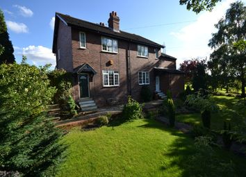 Thumbnail 3 bed semi-detached house for sale in Birkwood Road, Altofts, Normanton