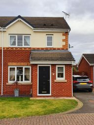 3 bed semi-detached house for sale in Rope Walk, Thorne, Doncaster DN8