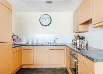 Thumbnail 1 bed flat to rent in Headstone Drive, Wealdstone