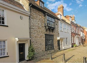 Thumbnail 3 bed town house to rent in Market Street, Poole, Dorset