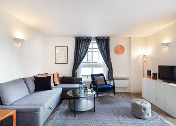 Thumbnail 2 bed flat to rent in Dryden Building, Commercial Road