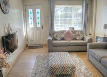 3 bed semi-detached house for sale in Glebe Road, Bedlington NE22